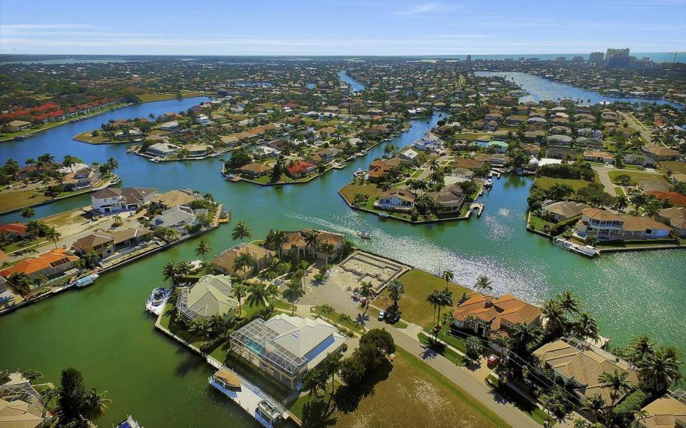 227 Edgewater Ct, Marco Island - Luxury Home For Sale 1259300094