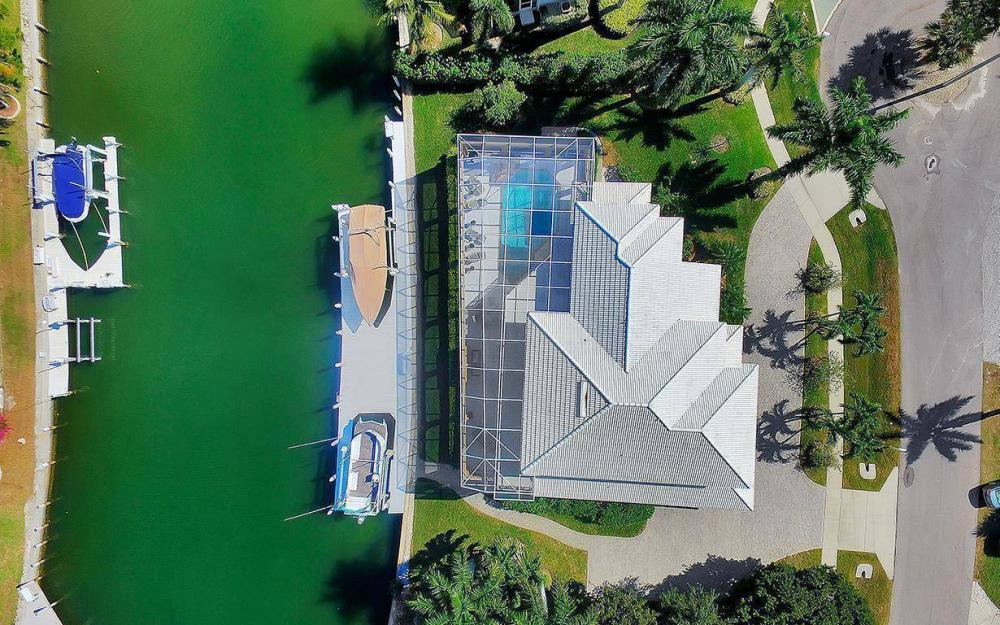 227 Edgewater Ct, Marco Island - Luxury Home For Sale 2111283423
