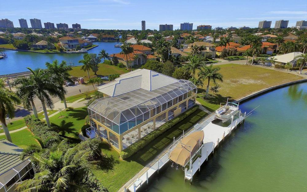 227 Edgewater Ct, Marco Island - Luxury Home For Sale 735168161