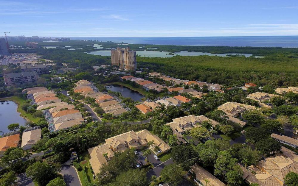 327 Emerald Bay Cir W-7, Naples - Condo For Sale 1563060196