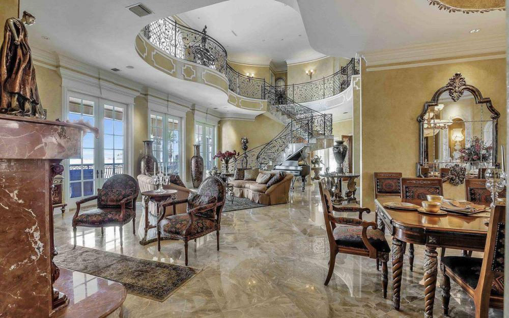 5649 Riverside Dr, Cape Coral - Luxury Home For Sale 538010635
