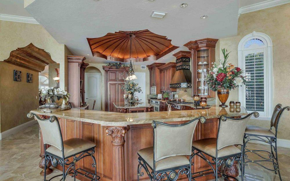 5649 Riverside Dr, Cape Coral - Luxury Home For Sale 1013716200