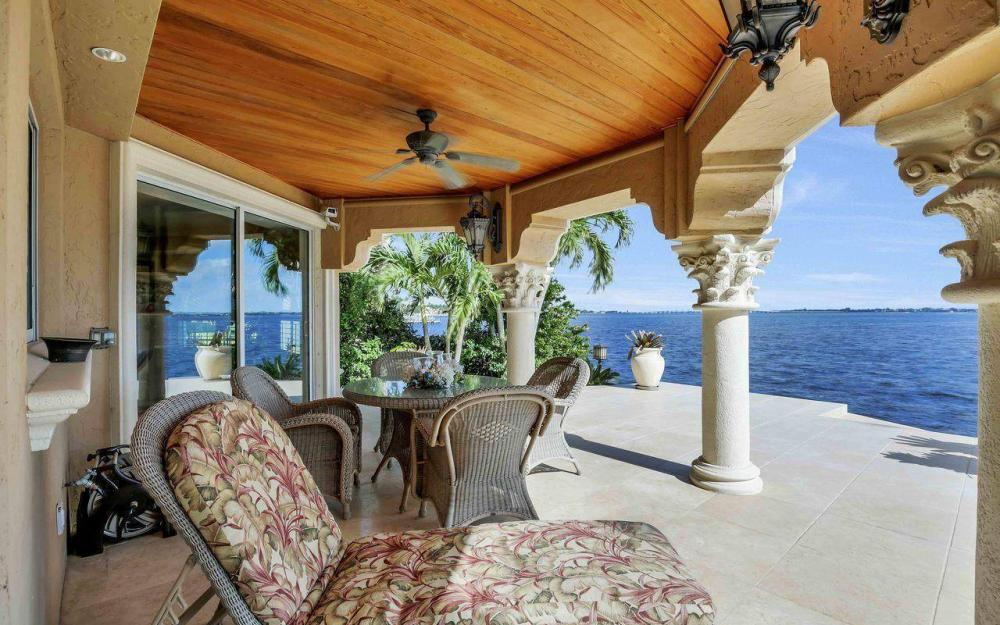 5649 Riverside Dr, Cape Coral - Luxury Home For Sale 375210584