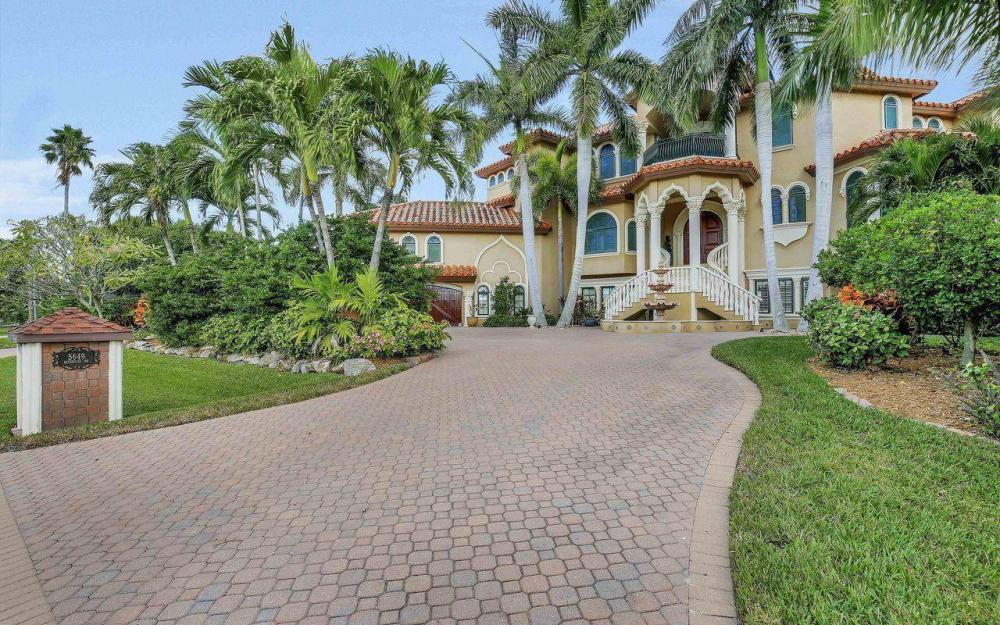 5649 Riverside Dr, Cape Coral - Luxury Home For Sale 944774714