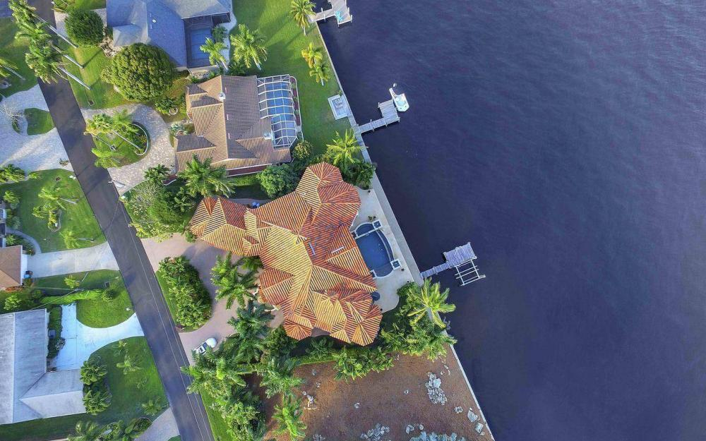 5649 Riverside Dr, Cape Coral - Luxury Home For Sale 1414067385
