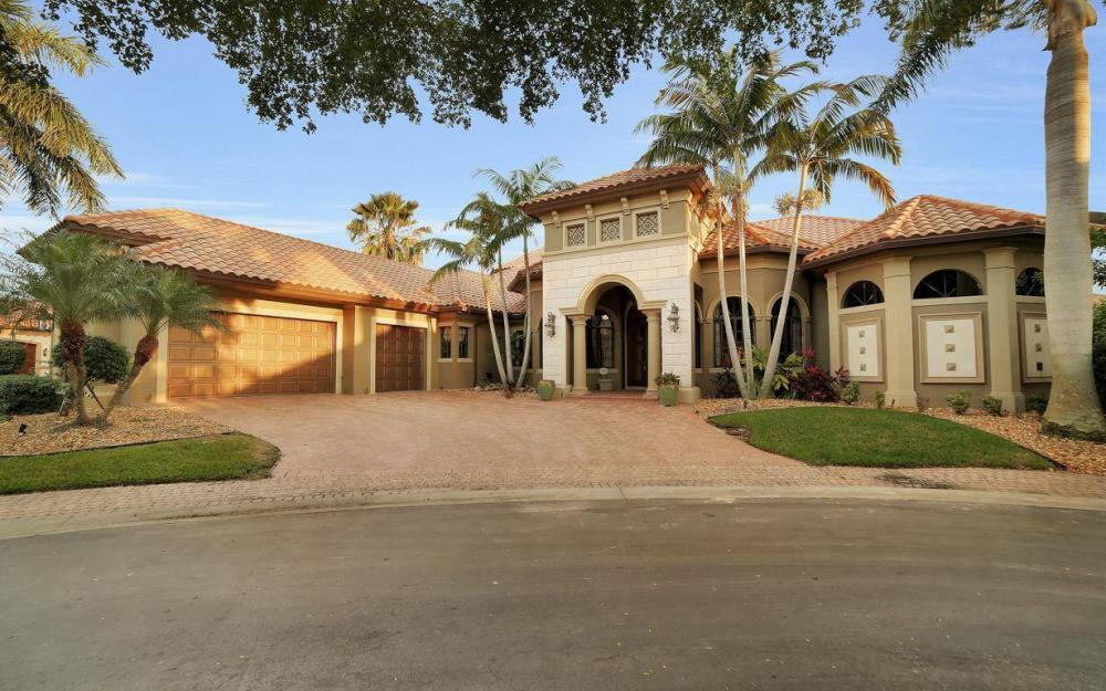 5651 Pennant Ct, Cape Coral - Luxury Home For Sale 517479110