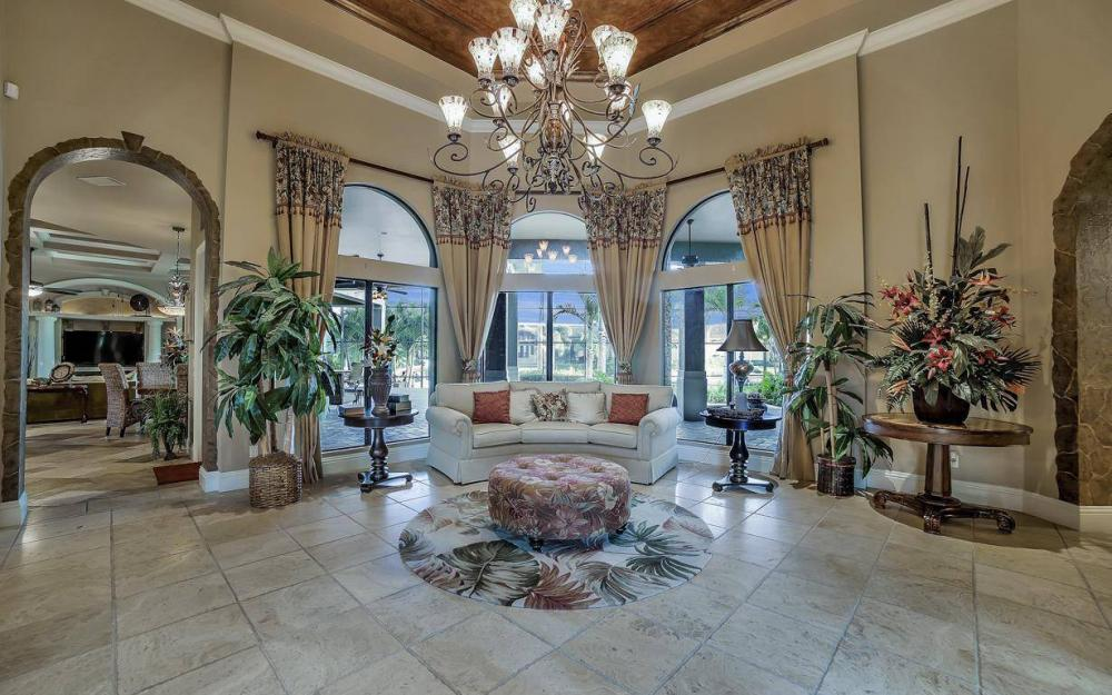 5651 Pennant Ct, Cape Coral - Luxury Home For Sale 1145201395