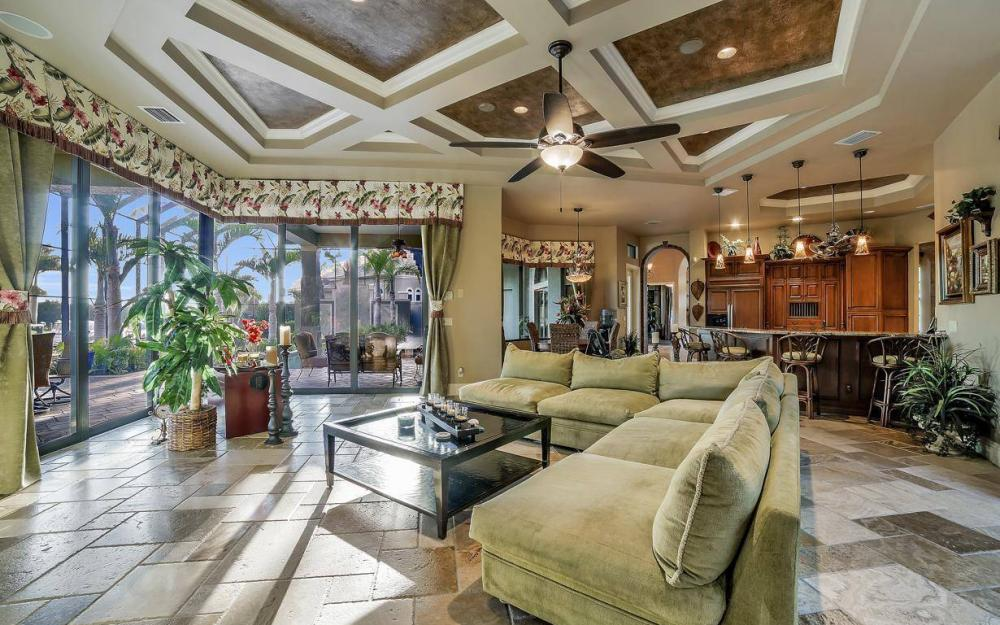 5651 Pennant Ct, Cape Coral - Luxury Home For Sale 1943923196