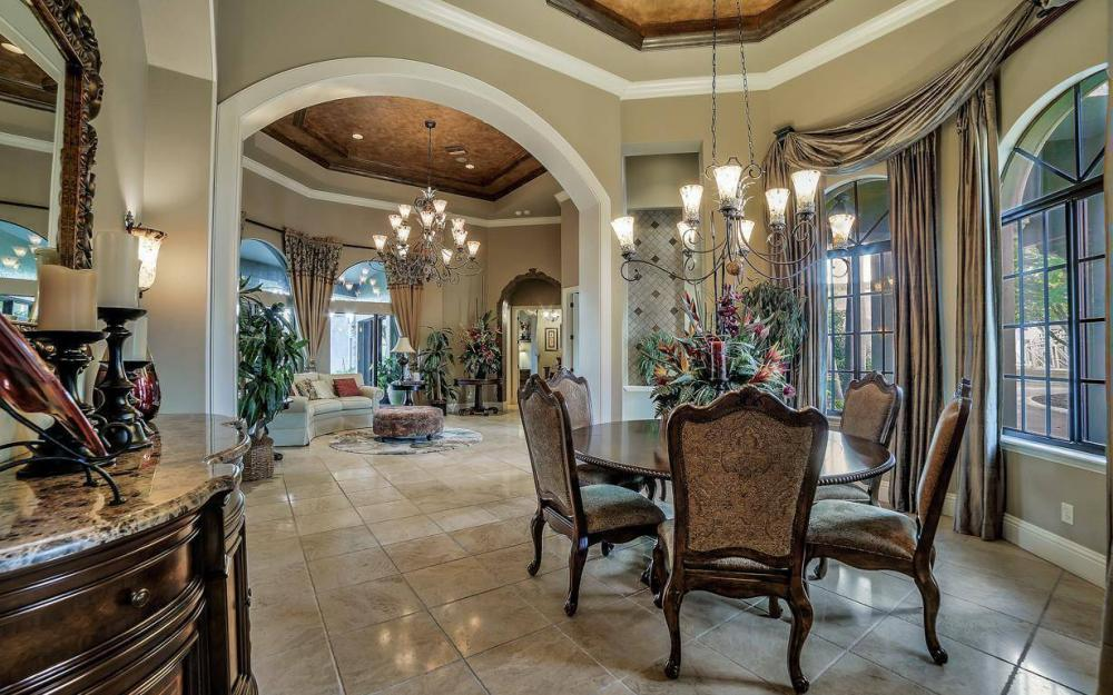 5651 Pennant Ct, Cape Coral - Luxury Home For Sale 322587205