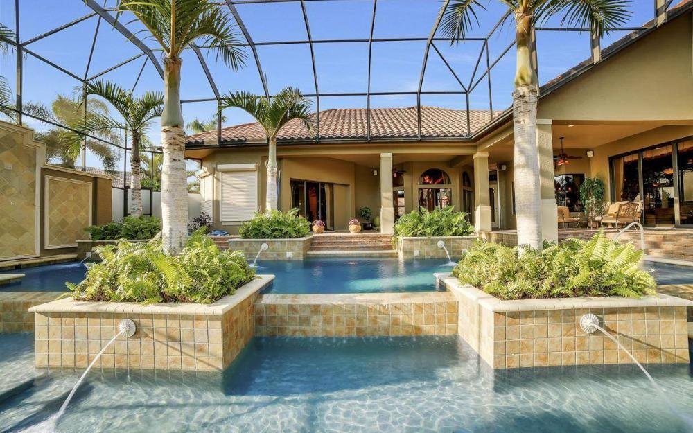 5651 Pennant Ct, Cape Coral - Luxury Home For Sale 172903973