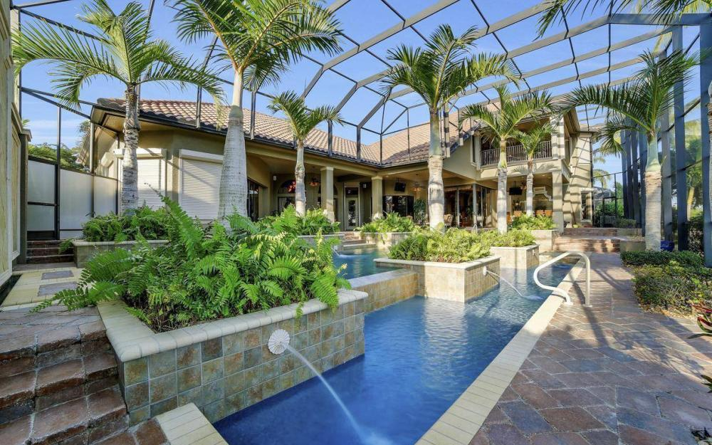 5651 Pennant Ct, Cape Coral - Luxury Home For Sale 952240628