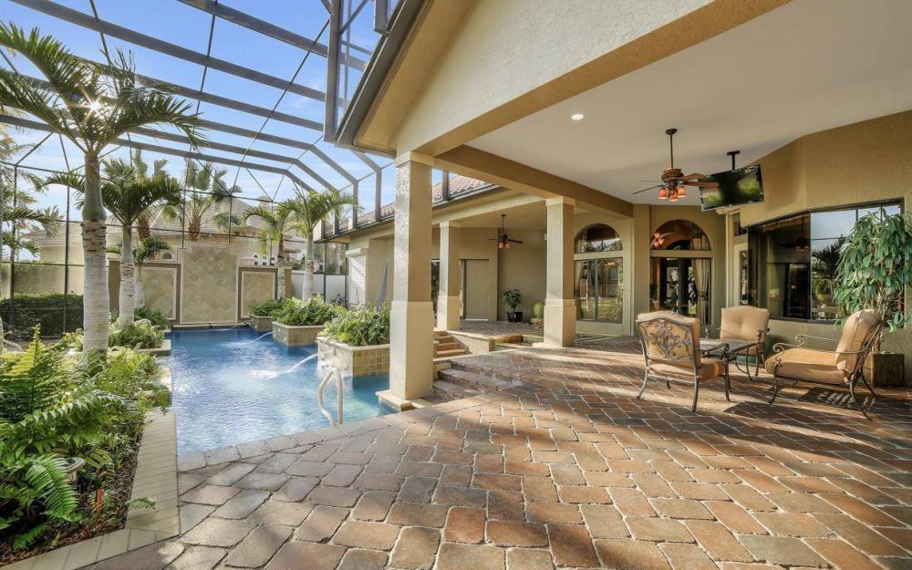 5651 Pennant Ct, Cape Coral - Luxury Home For Sale 1265872206