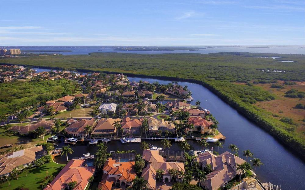 5651 Pennant Ct, Cape Coral - Luxury Home For Sale 1114573424