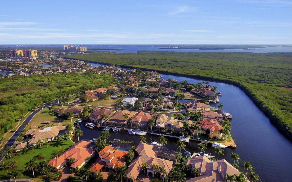 5651 Pennant Ct, Cape Coral - Luxury Home For Sale 431450755