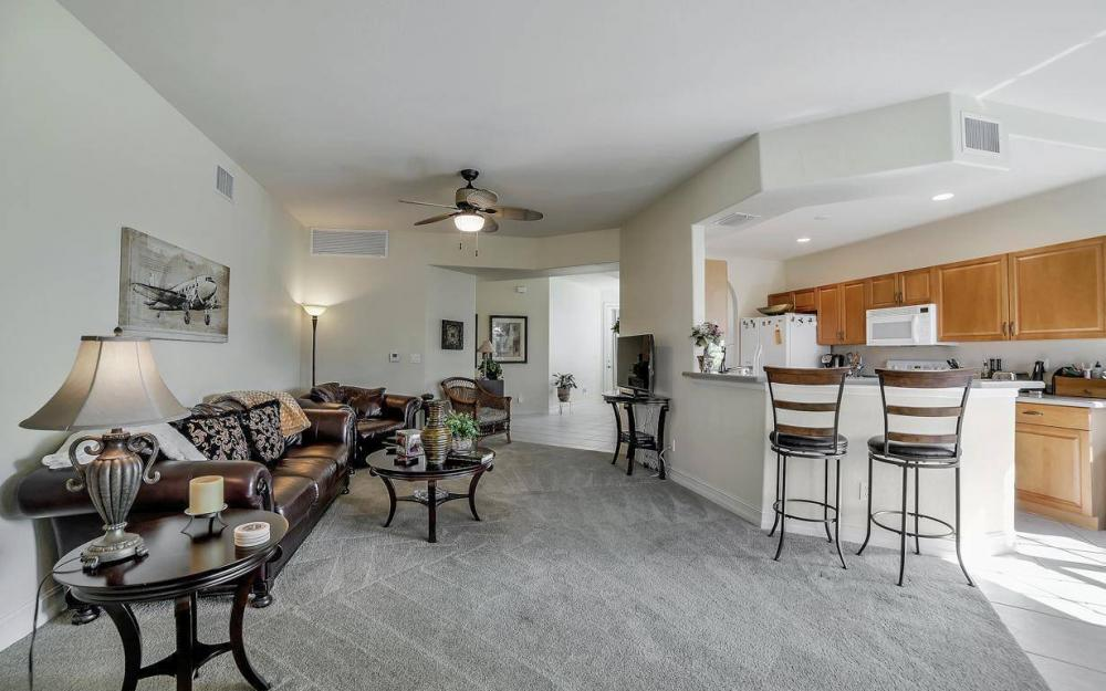 5610 Cape Harbour Dr #101, Cape Coral - Home For Sale 954978839