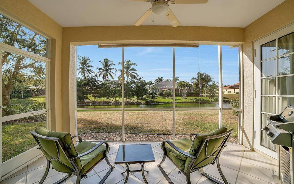5610 Cape Harbour Dr #101, Cape Coral - Home For Sale 328771662