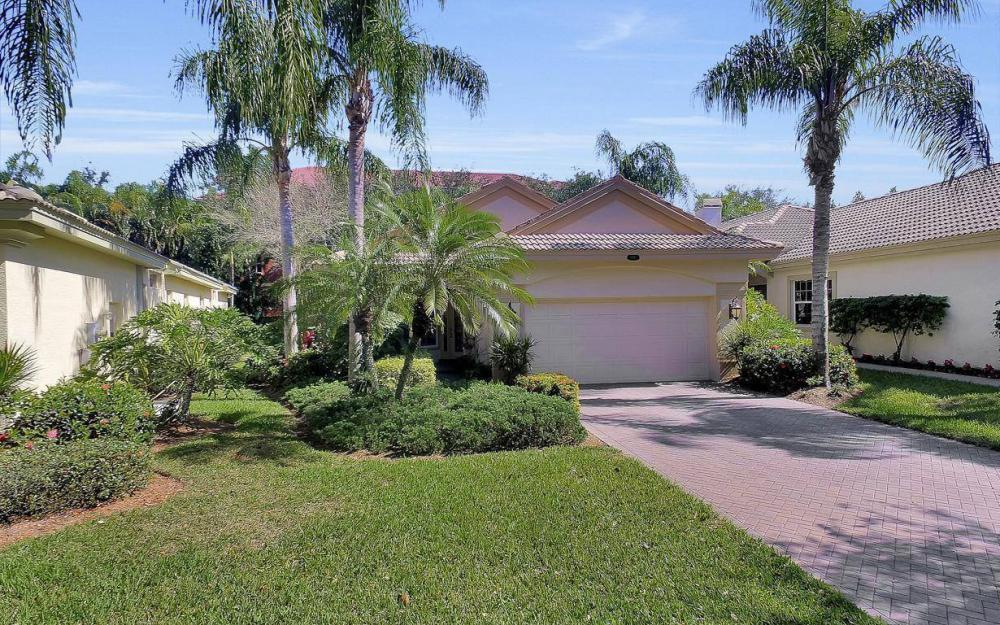9146 Troon Lakes Dr, Naples - Home For Sale 1100900748