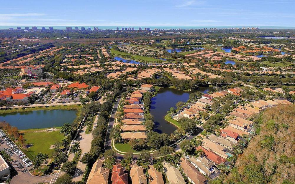 9146 Troon Lakes Dr, Naples - Home For Sale 656393737