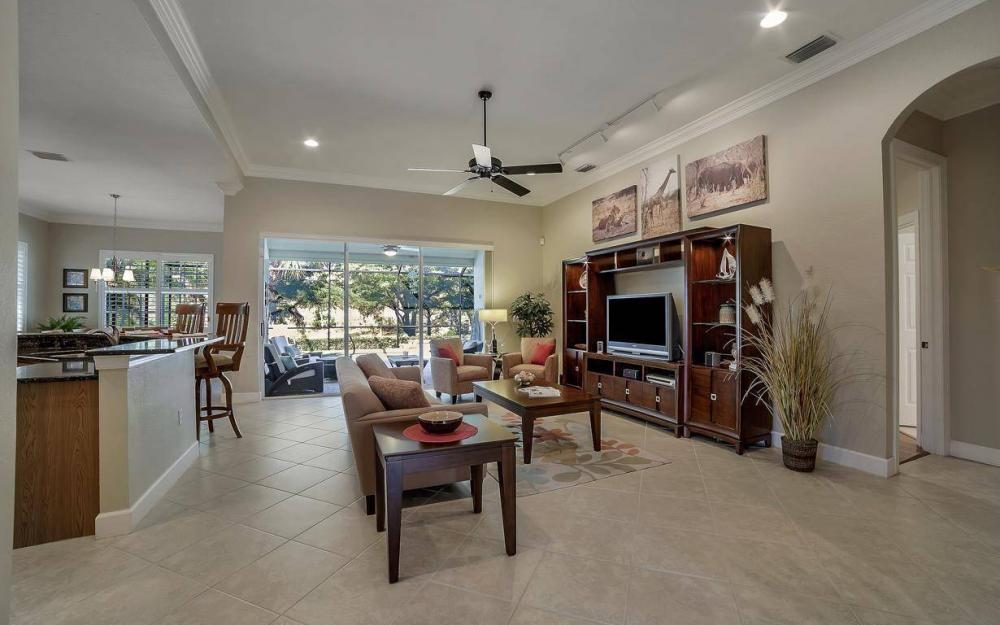 8948 Crown Bridge Way, Fort Myers - Home For Sale 481287710
