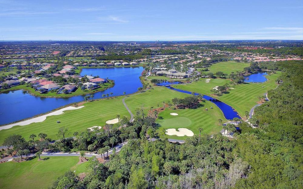 8948 Crown Bridge Way, Fort Myers - Home For Sale 857064452