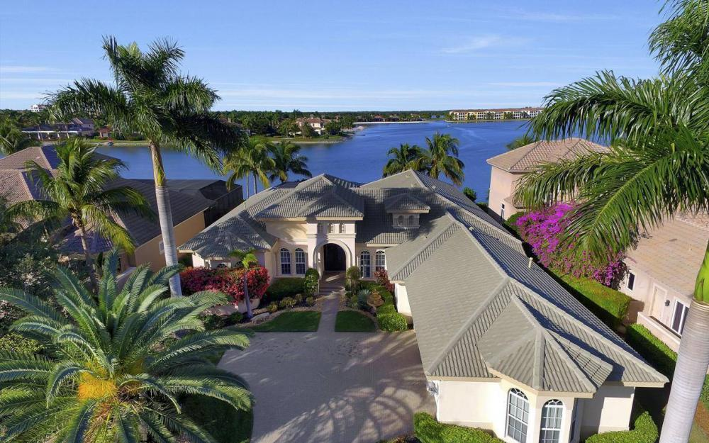 18611 Verona Lago Dr, Miromar Lakes - Luxury Home For Sale 488726052