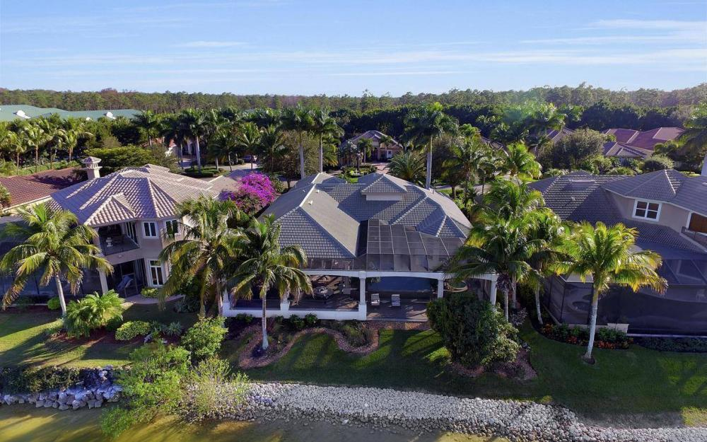 18611 Verona Lago Dr, Miromar Lakes - Luxury Home For Sale 315367561