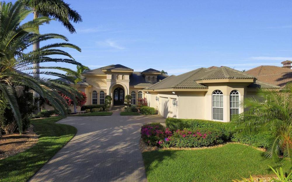 18611 Verona Lago Dr, Miromar Lakes - Luxury Home For Sale 1995393428