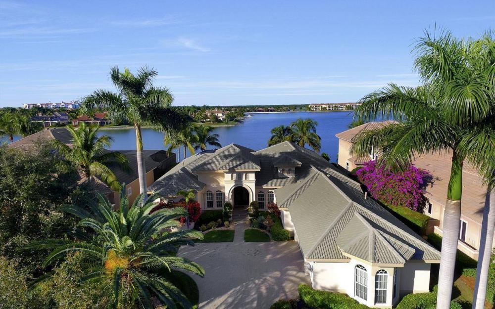 18611 Verona Lago Dr, Miromar Lakes - Luxury Home For Sale 1355365923