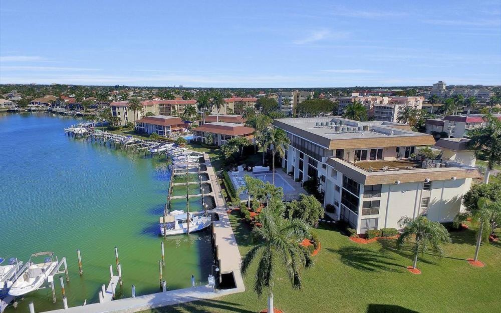 910 Huron Ct #103, Marco Island - Condo For Sale 1105473779
