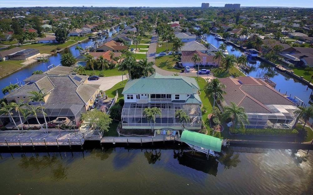 4901 SW 8th Ct, Cape Coral - Luxury Home For Sale 735727645