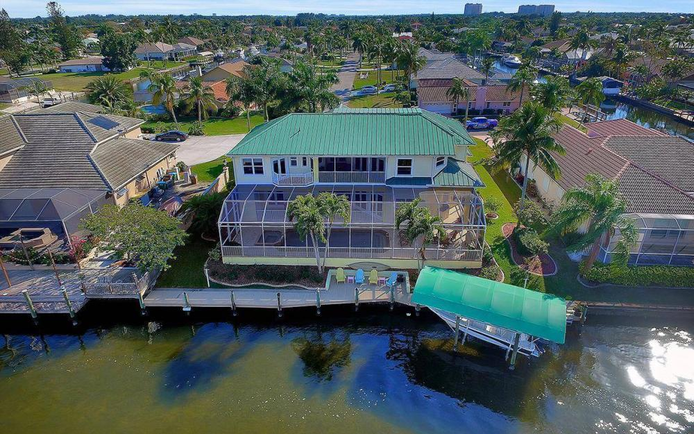 4901 SW 8th Ct, Cape Coral - Luxury Home For Sale 906937714