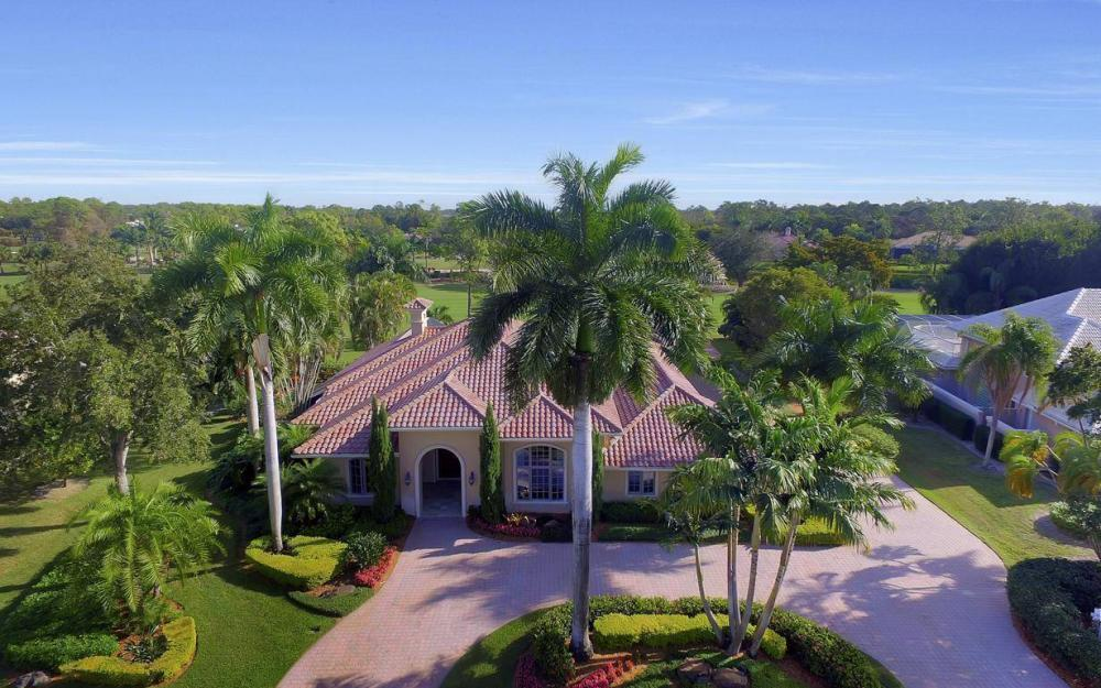 12956 Bald Cypress Ln, Naples - Luxury Home For Sale 1165238618