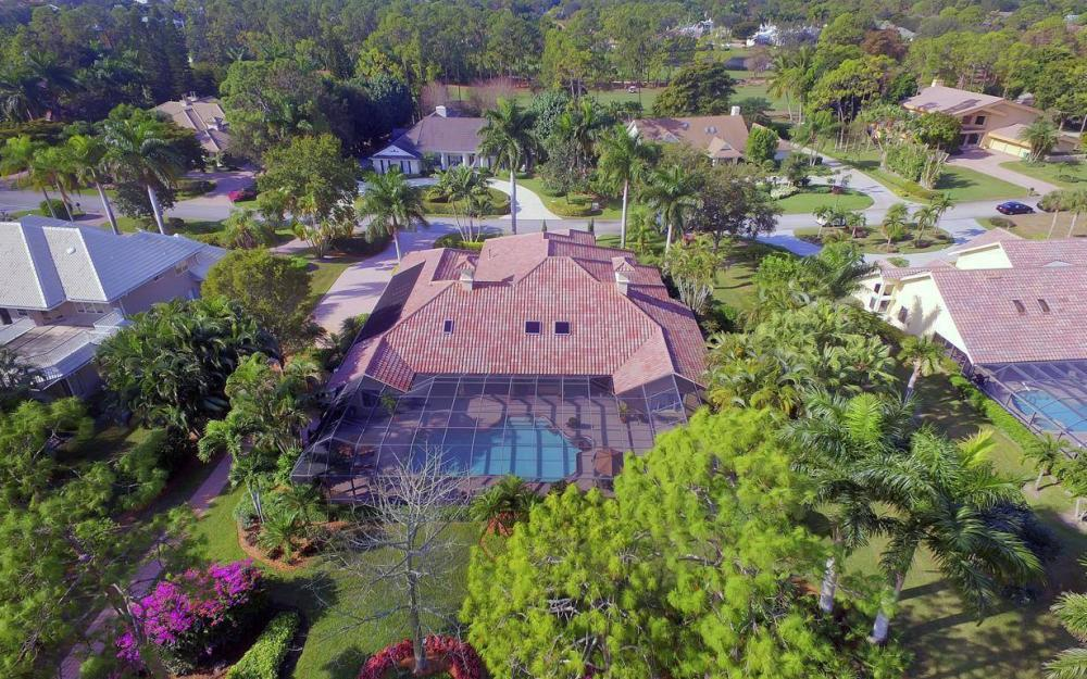 12956 Bald Cypress Ln, Naples - Luxury Home For Sale 1148396677