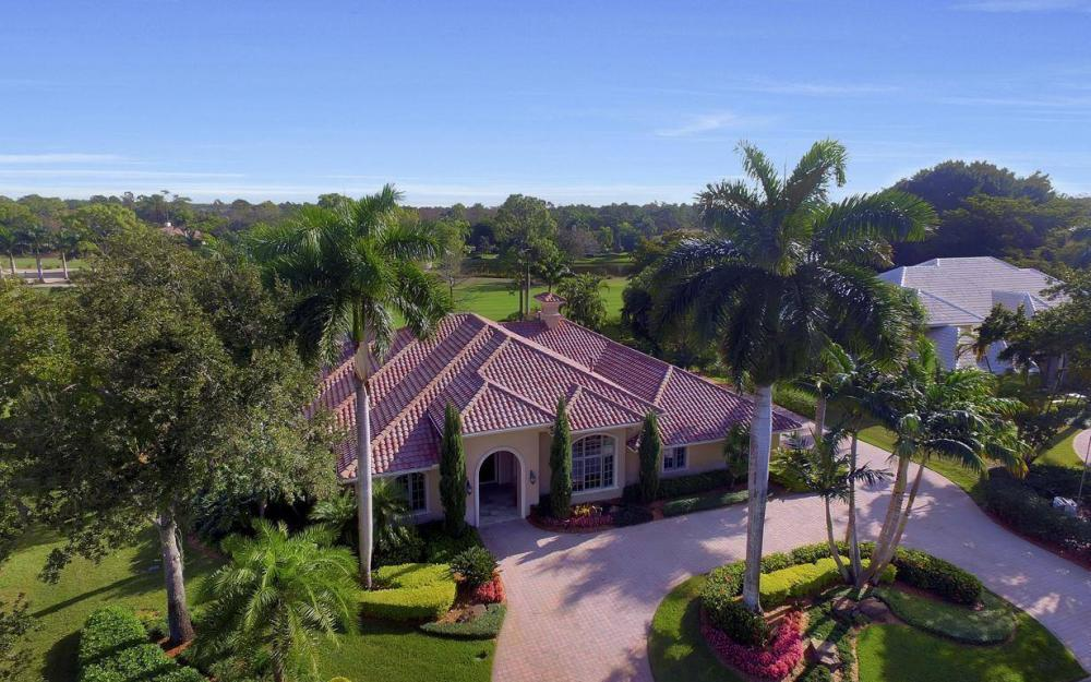 12956 Bald Cypress Ln, Naples - Luxury Home For Sale 400436331