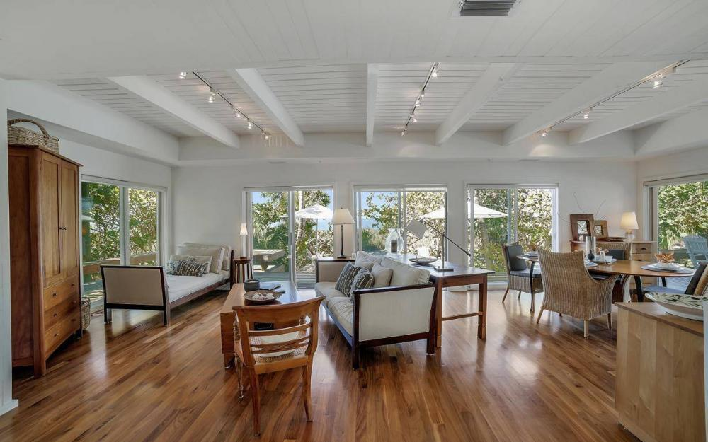 560 Gulf Ln, Captiva - Beach Life Home For Sale 501717960