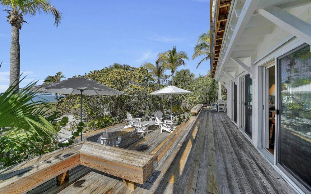 560 Gulf Ln, Captiva - Beach Life Home For Sale 802681100