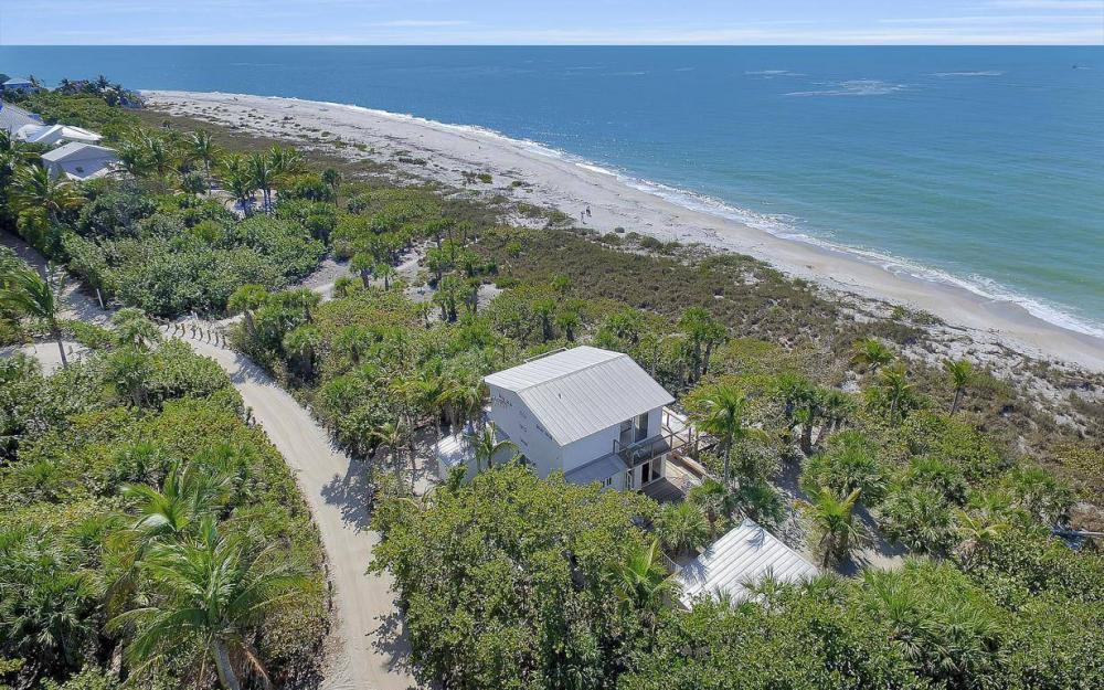 560 Gulf Ln, Captiva - Beach Life Home For Sale 703974224