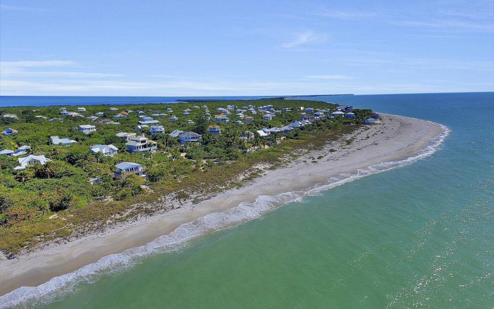 560 Gulf Ln, Captiva - Beach Life Home For Sale 638021109