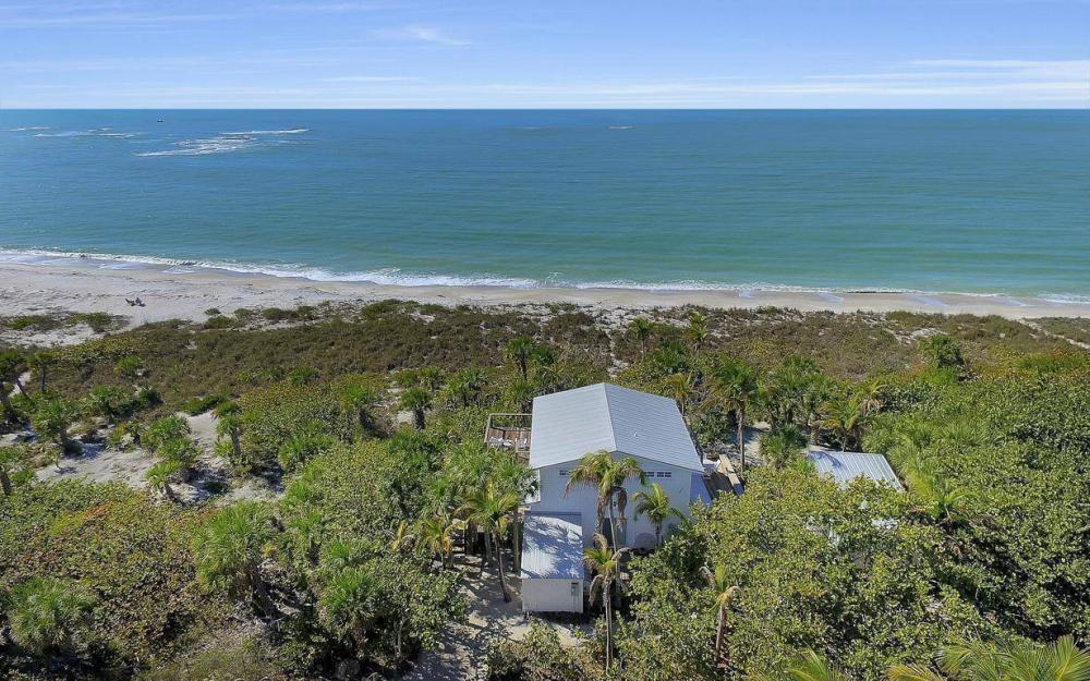 560 Gulf Ln, Captiva - Beach Life Home For Sale 2083863780