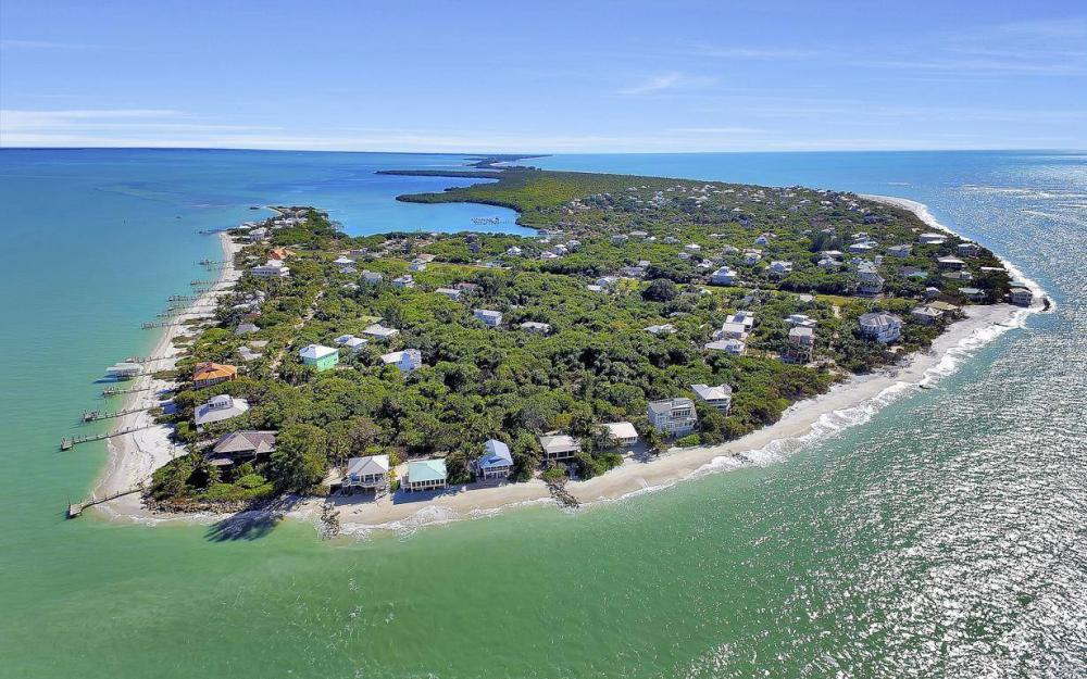 560 Gulf Ln, Captiva - Beach Life Home For Sale 1802519787