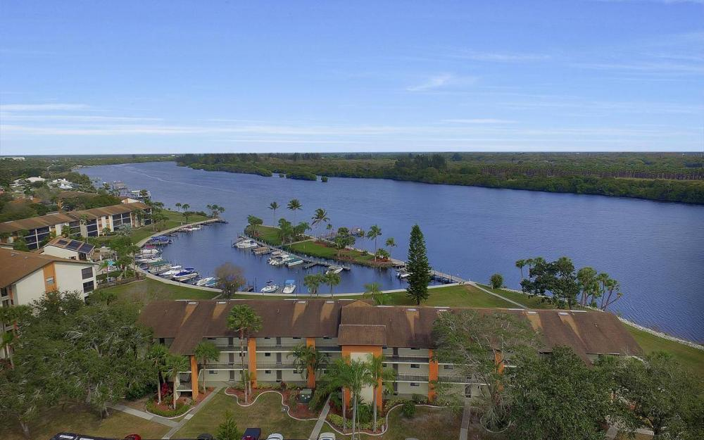 16050 Bay Pointe Blvd #107, North Fort Myers - Home For Sale 469190748