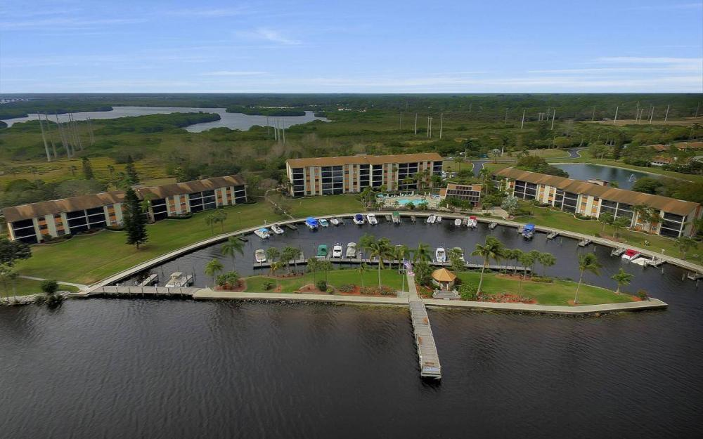 16050 Bay Pointe Blvd #107, North Fort Myers - Home For Sale 13168224
