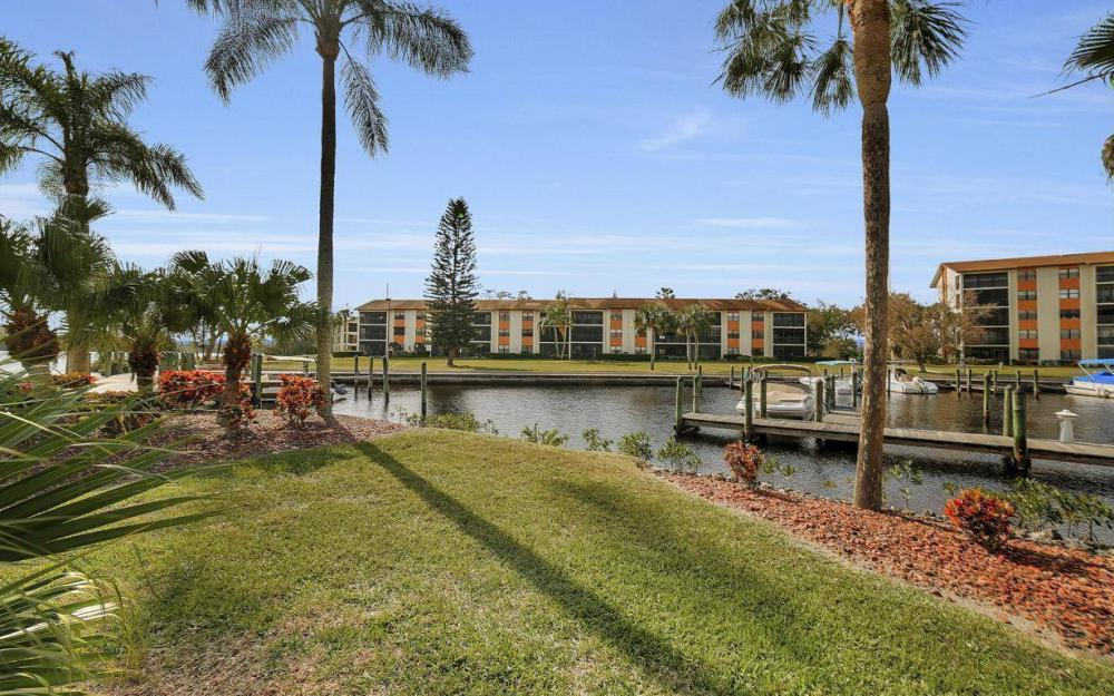 16050 Bay Pointe Blvd #107, North Fort Myers - Home For Sale 1377041848