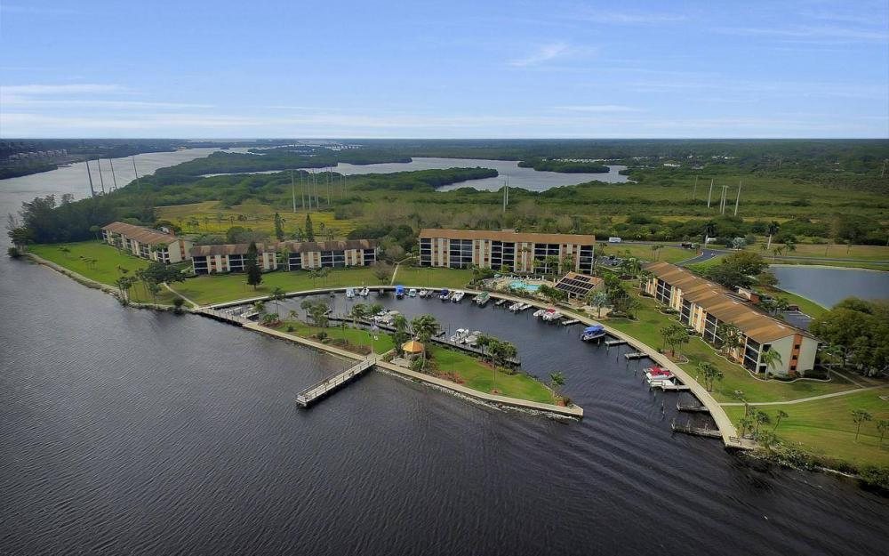 16050 Bay Pointe Blvd #107, North Fort Myers - Home For Sale 2070418104