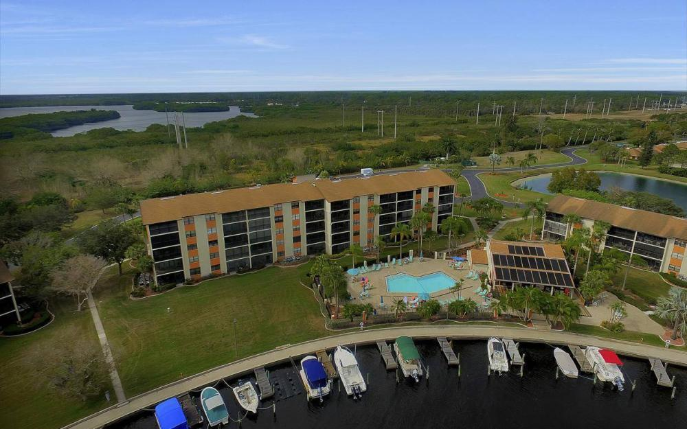 16050 Bay Pointe Blvd #107, North Fort Myers - Home For Sale 1351756257