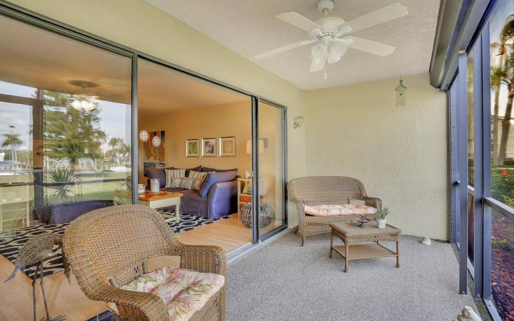 16050 Bay Pointe Blvd #107, North Fort Myers - Home For Sale 1882056493