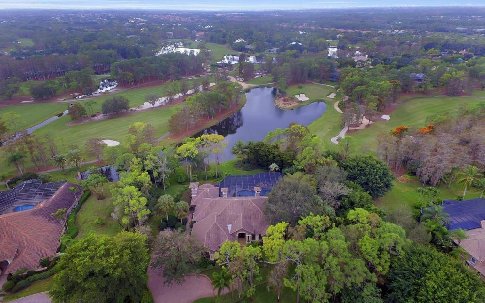 4456 Silver Fox Dr, Naples - Home For Sale 621307007