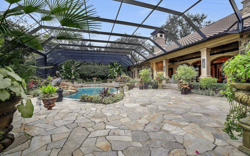4456 Silver Fox Dr, Naples - Home For Sale 825281036