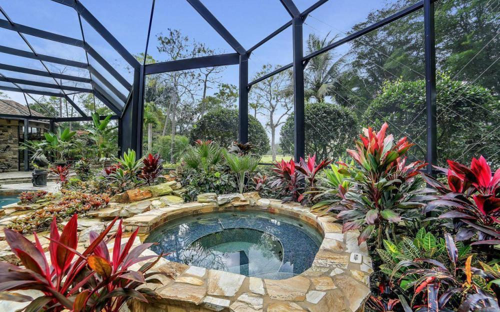4456 Silver Fox Dr, Naples - Home For Sale 142747760
