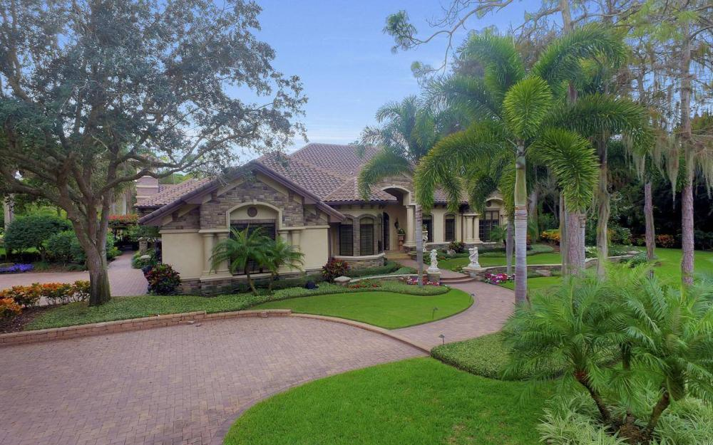 4456 Silver Fox Dr, Naples - Home For Sale 327017763